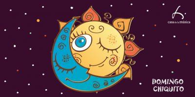 Historias del sol y la luna