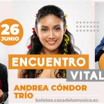 Andrea Condor Trio
