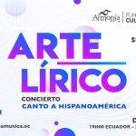 canto hispanoamerica