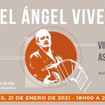 El ANGEL VIVE CLASE MAESTRA